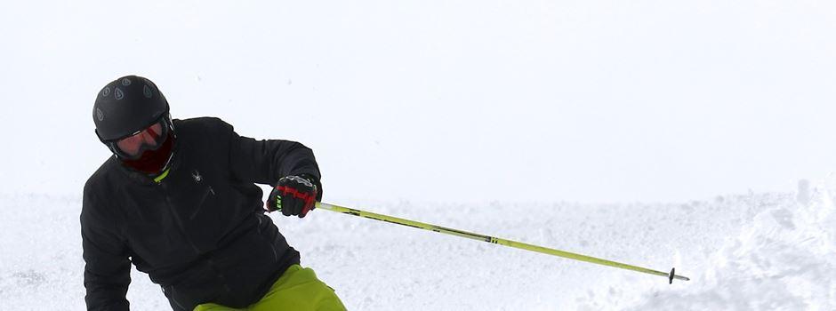 5 schöne Skigebiete in der Nähe
