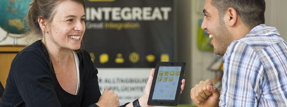 Internationale Auszeichnung für Social Start-Up aus Augsburg