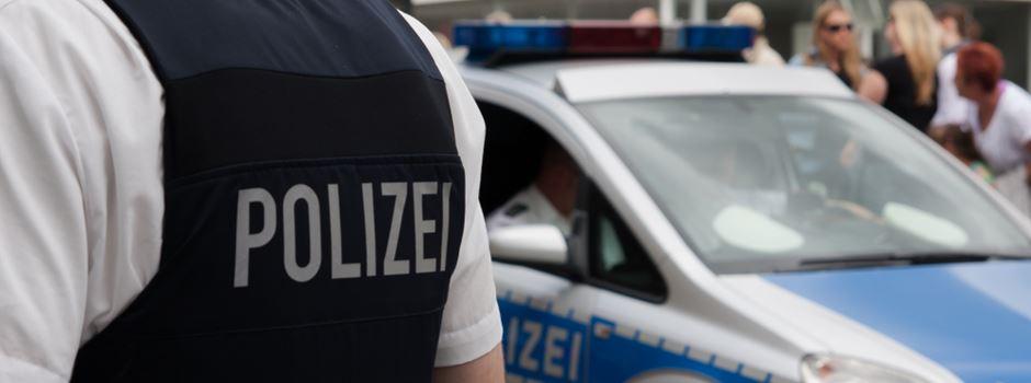 Polizei stoppt bekiffte Holländer