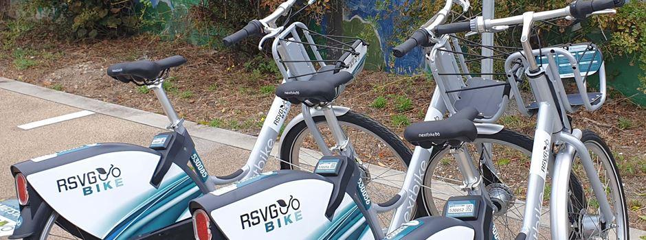 RSVG-Bikes doch nicht so erfolgreich?