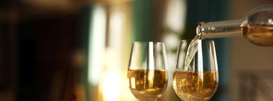 """Zwei Rheinhessen-Weine zählen zu den """"besten Deutschlands"""""""