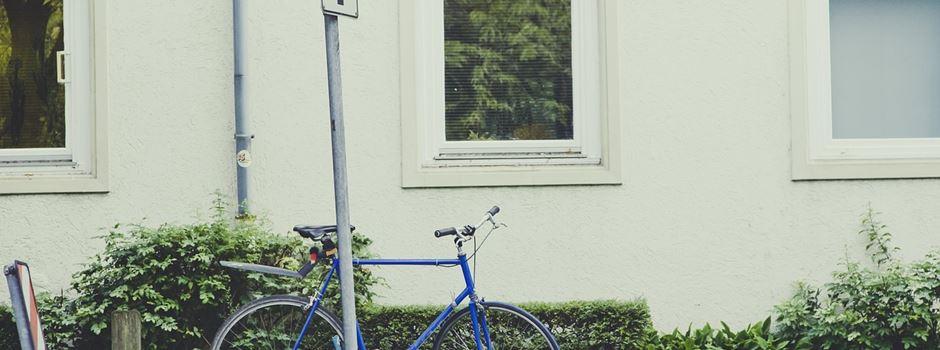 Gestohlene Fahrräder wieder bekommen?