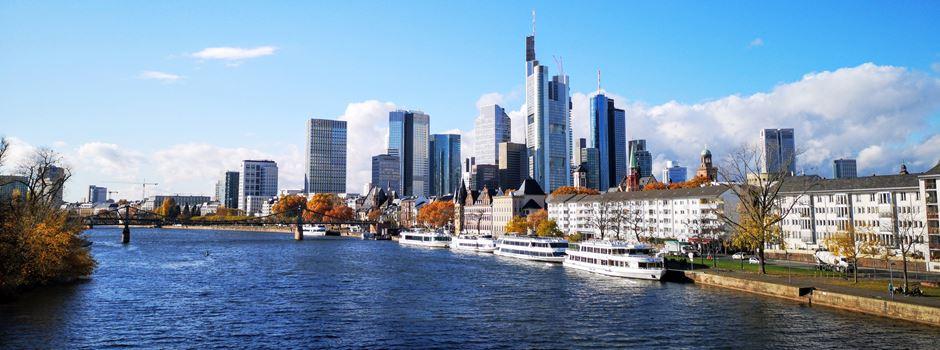 Die zehn größten Arbeitgeber in Frankfurt