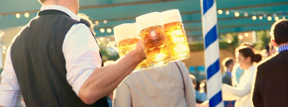 14. Augsburger Bierfestival – es wird zünftig gefeiert