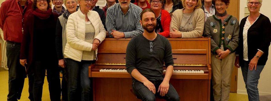 Tim Edler neuer Chorleiter des Rainbow Gospel Chores