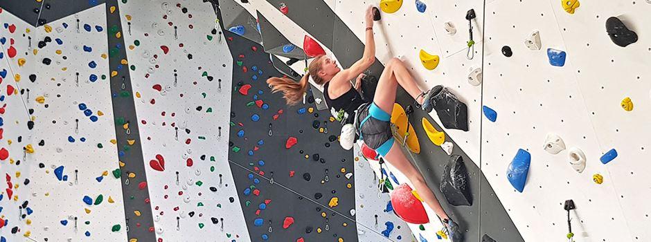 Neues Kletterparadies für Augsburg