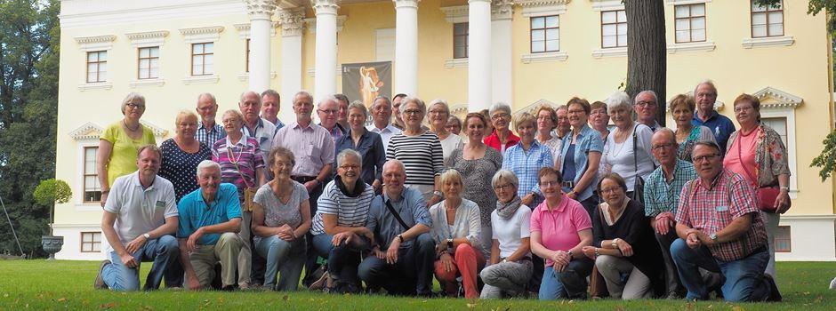 Kulturreise des Heimatvereins Herzebrock