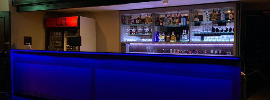 Neue Bar am Hauptbahnhof
