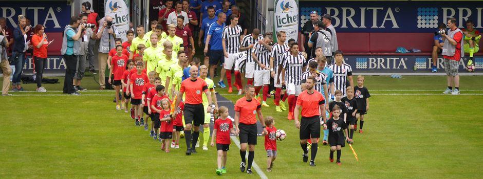 Wehen Wiesbaden will sich mit Ticket-Aktion bei Fans entschuldigen
