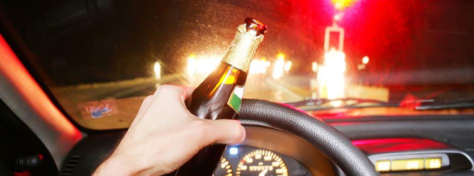 Wie sinnvoll sind Alkolocks im Kampf gegen alkoholisierte Lkw-Fahrer?