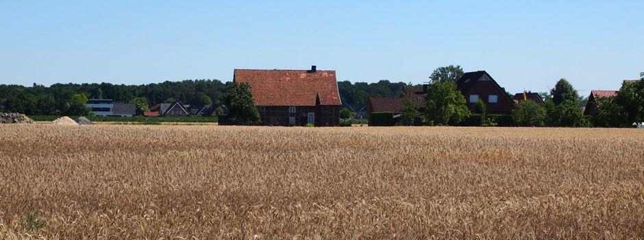 Ist Clarholz ein Dorf?