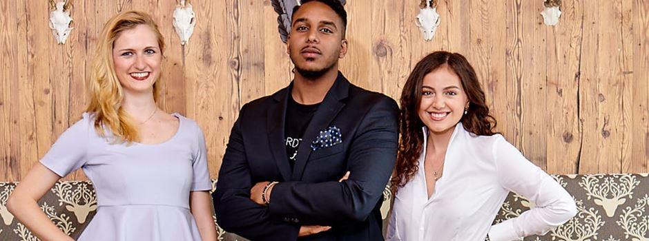 Individuelle Ladies Business Wear vom Augsburger Startup SANOGE