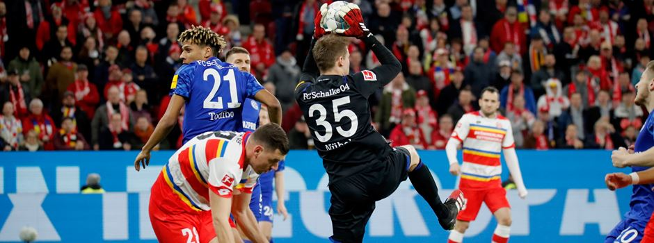 Zum ersten Mal seit Mai 2019: Mainz-05-Spiel endet unentschieden