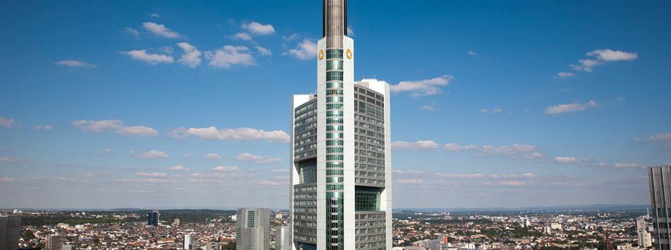 Größtes, höchstes, längstes: So rekordverdächtig ist Frankfurt