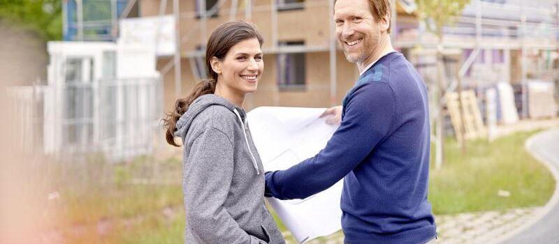 Anzeige: Kreissparkasse Wiedenbrück informiert über Förderung für energieeffiziente Gebäude