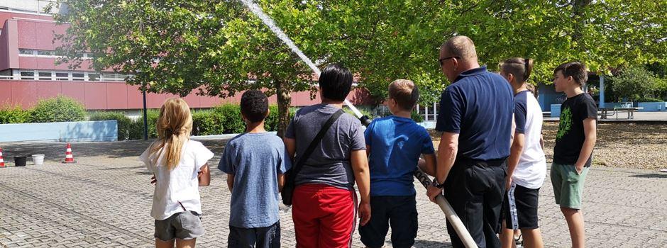 Erfolgreicher Aktionstag zur Berufsorientierung der Gesamtschule Niederkassel