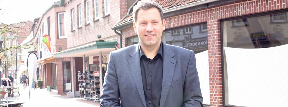 Klingbeil gibt Kreisvorsitz ab