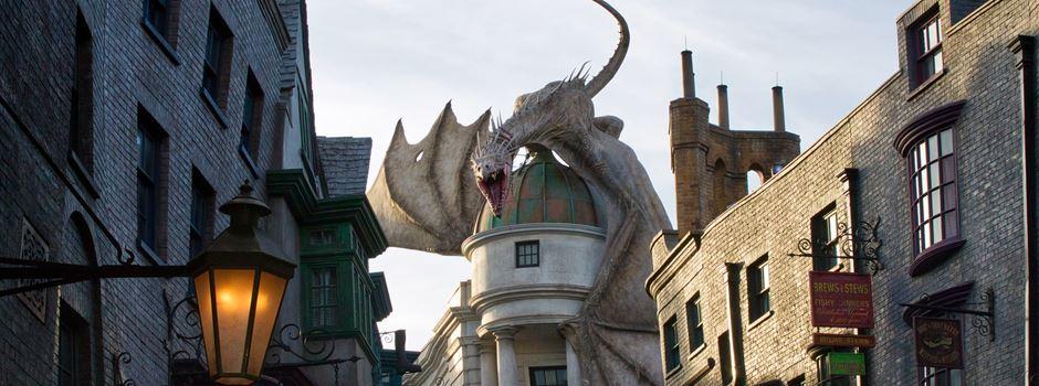 Cinemaxx Harry Potter