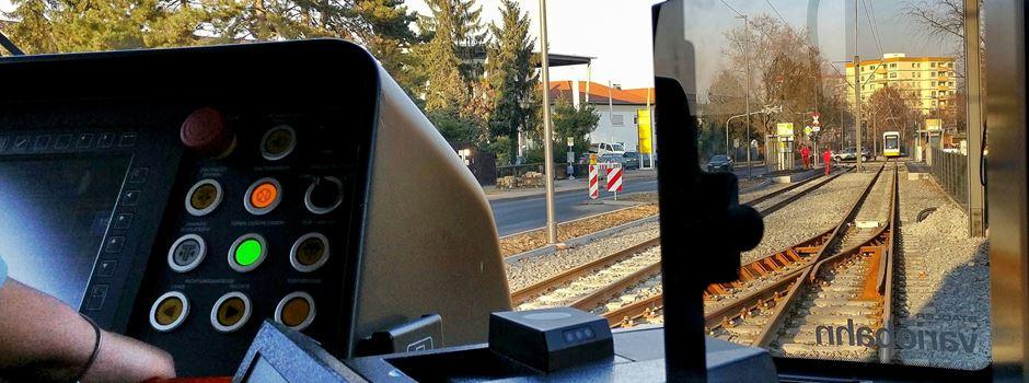 Häufen sich Straßenbahn-Unfälle in Mainz?