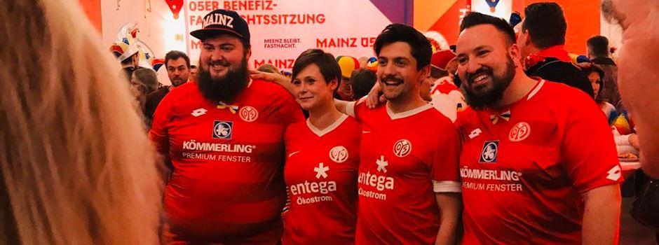 Mainz-05-Fans sorgen für Lacher im Netz