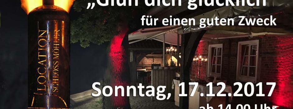 "Adventskalender: Tag 12 - ""Glüh dich glücklich"" am Schloss Möhler"