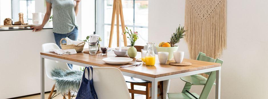 Küchenkind – individuelle Möbel aus Augsburg mit schlichtem Design