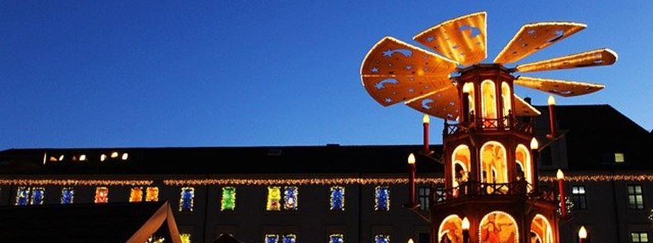 Augsburger Weihnachtspost: Geschenke vom Christkindlesmarkt