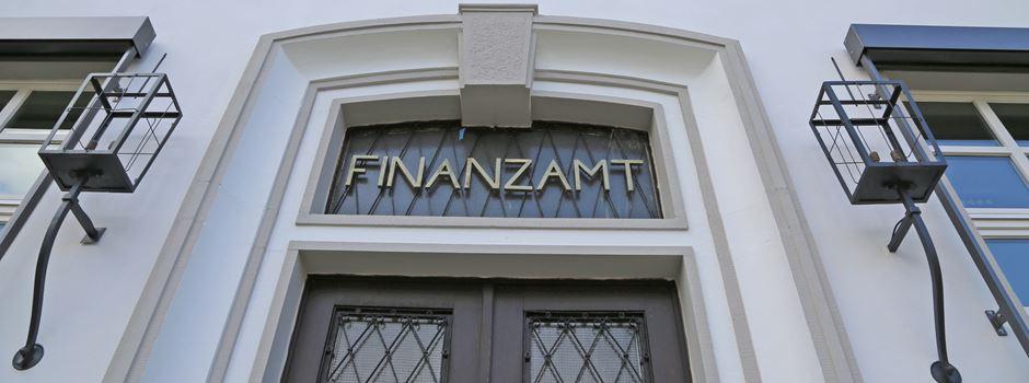 Publikumsverkehr im Finanzamt Soltau wieder möglich