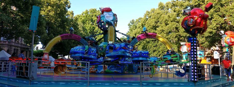 Beschlossen: Mobiler Freizeitpark kommt