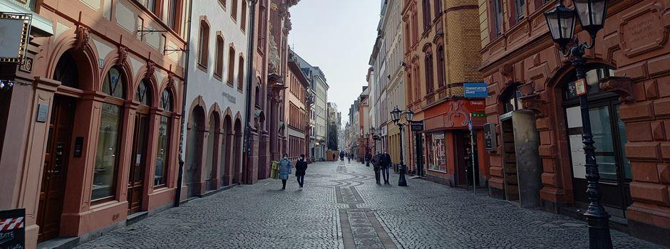Mainzer Einzelhandel darf wieder öffnen