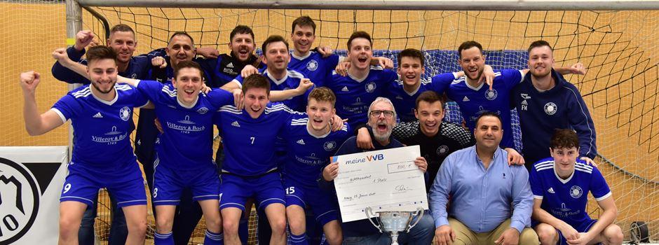 SV Mettlach feiert vierten Turniersieg