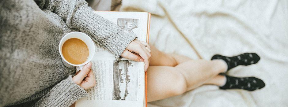 Unsere 10 Hallo-Tipps für ein cozy Wochenende daheim