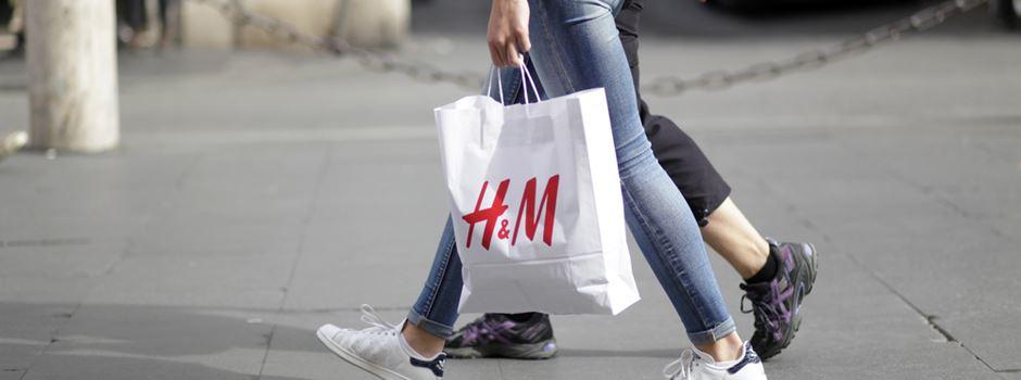 Kommt das H&M-Café nach Wiesbaden?