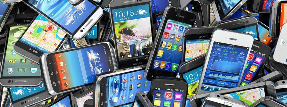 Staatsanwaltschaft durchsucht drei Handyläden