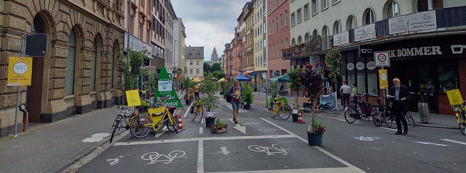 Neubrunnenstraße ist am Samstag autofrei