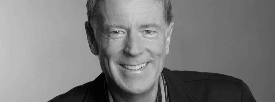 ZDF-Legende Wolf-Dieter-Poschmann gestorben