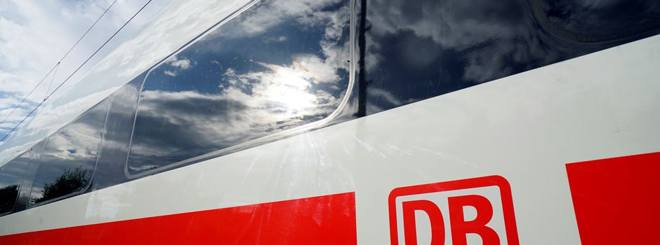 Corona-Verdacht: Zug in Frankfurt gestoppt