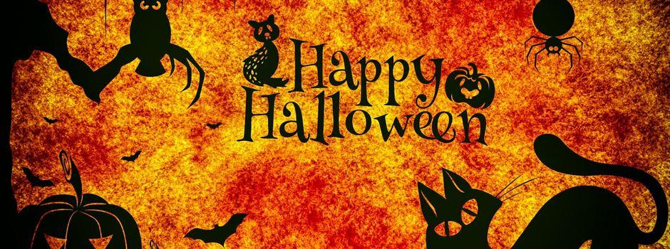 Halloween: Sachbeschädigungen werden zur Anzeige gebracht