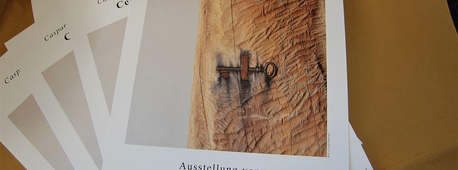 Rathaus Herzebrock-Clarholz präsentiert Werke von Cengiz Hartmann