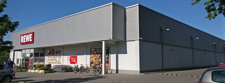 Rewe in der Oberstadt wird DHL-Paketshop