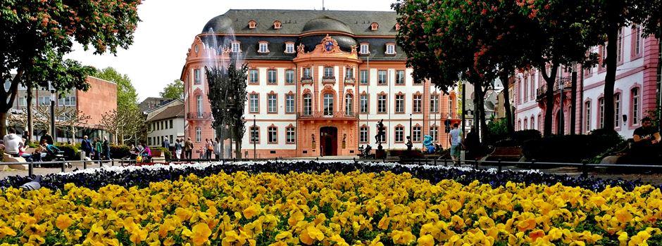 """Mainzer Hotel gehört zu den """"charmantesten"""" Deutschlands"""