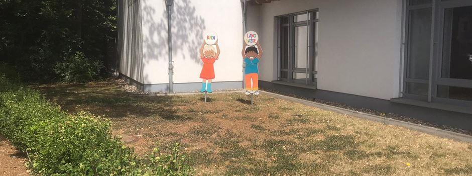 Eingeschränkter Regelbetrieb in Niederkasseler Kitas startet bald