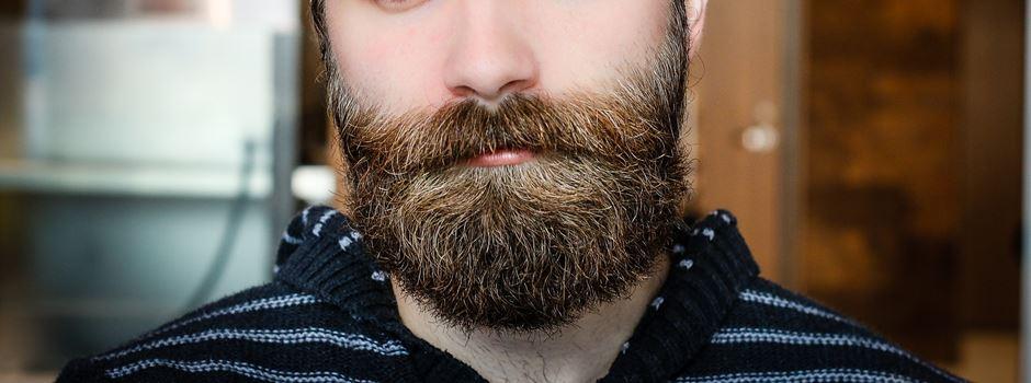 Grow a Mo, Save a Bro: 5 Bart-Styles und ihre Pflege für den Movember