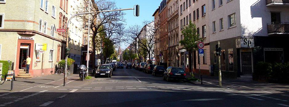 Boppstraße: Stadt prüft Baustelle auf Kampfmittel