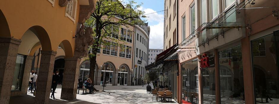 Anstieg der Inzidenz, Impfquote & -angebote: So sieht's in Augsburg aus