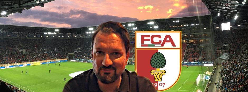Ex-FCA-Geschäftsführer Markus Krapf im Interview