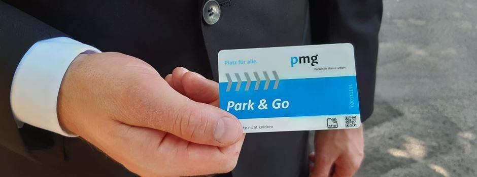 PMG stellt neues Parkkonzept vor