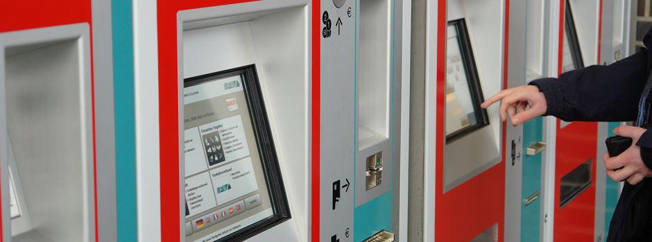 Preiserhöhungen für Bus- und Bahntickets vorerst ausgesetzt