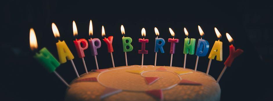 Geburtstag im Lockdown: Wie ihr trotzdem Spaß habt