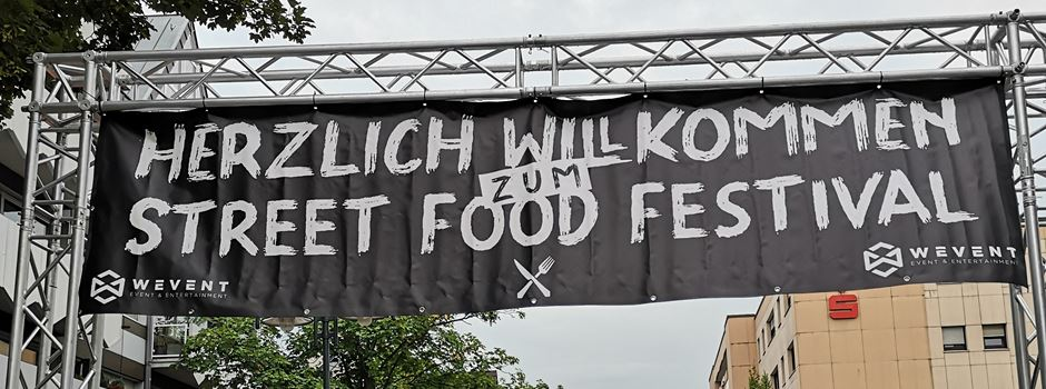 2. Street-Food-Festival in Niederkassel erneut unglaublich beliebt